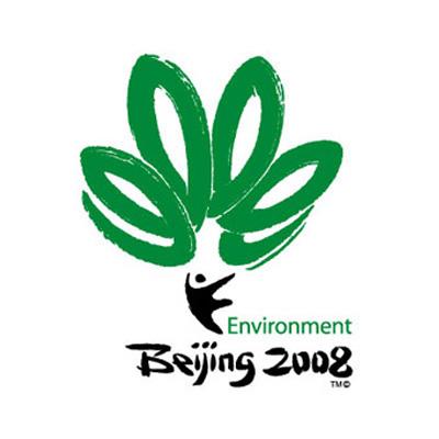 北京奥运环境标志