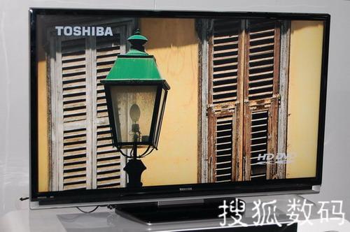 东芝最新发布的XF300C系列全高清液晶电视高价上市