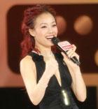 容祖儿唱出十大中文金曲《爱一个上一课》