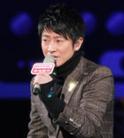 孙耀威唱出第三首中文金曲《思前恋后》
