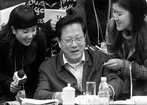 市长张广宁坦承水和大气是自己最大压力,他表示广州治理逐年见效