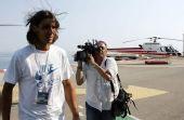 图文:纳达尔生活写真图集 他是媒体关注的焦点