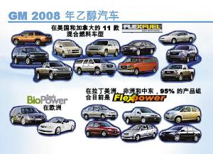 萨博BioPower 100,2008北京车展新能源