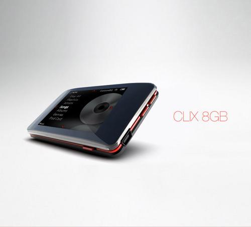MP3新旗舰阵容 你能用到最好的随身听