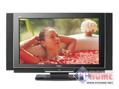 点击查看本文图片 跌至大众价格 海尔L40A11-AK液晶电视