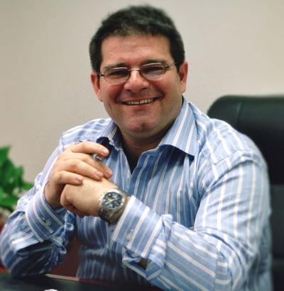 赛美特集团CEO