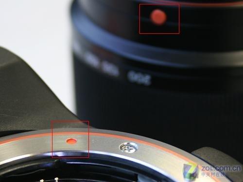 精挑细选买相机 索尼单反α200购机全攻略