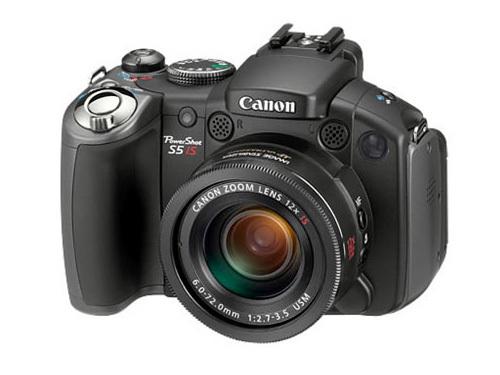 集体跳水 佳能11款热销数码相机最新价格