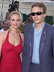 2000 Heath & Heather Graham