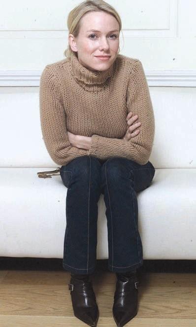 娜奥米·沃茨