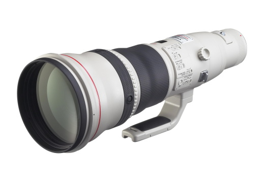EF 800mm f5.6L IS USM