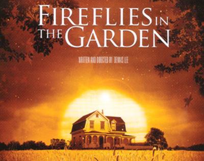美国影片《花园里的萤火虫》