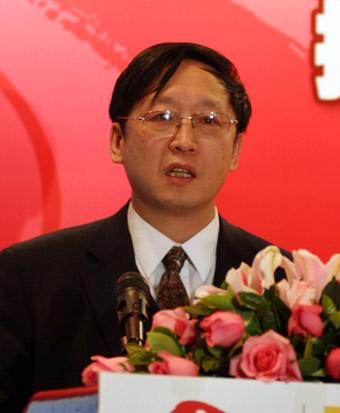 中央教科所学术委员会主任程方平致辞