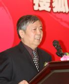 中国联合国科教文组织协会全国联合会副秘书长、北京留学服务行业协会会长丁红宇致辞
