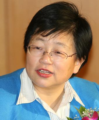 中国教育电视台副台长、总编辑陈力