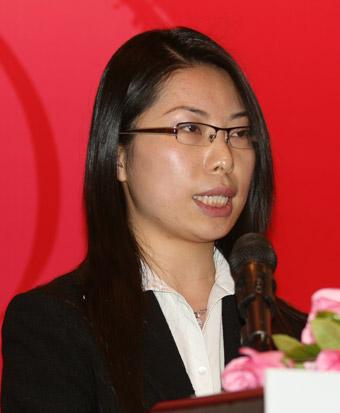北京澳际教育咨询有限公司总经理王薇