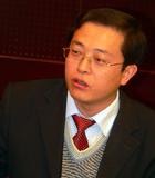 世纪伯乐留学咨询服务有限公司常务副总经理邓翔