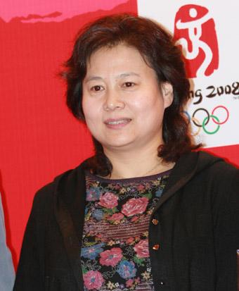 学大教育副总裁马瑾