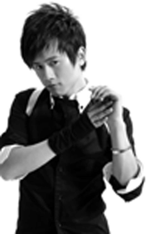 娱乐沸点颁奖礼张杰_张杰:恋上谢娜,我不回避-搜狐娱乐