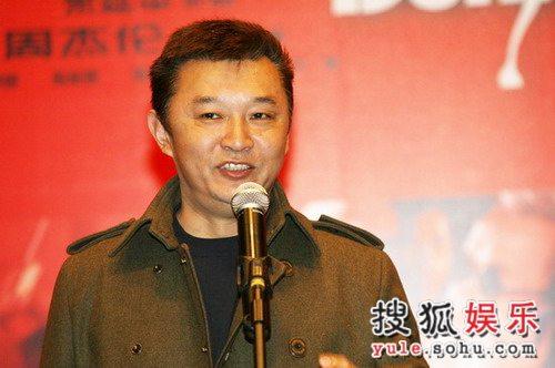 《大灌篮》主创做客搜狐 程小东