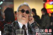"""图:《大灌篮》剧照独家曝光-""""大佬""""曾志伟"""