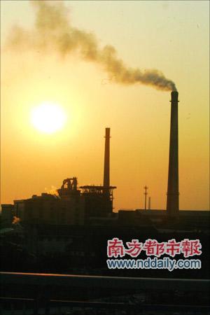 在能源、要素价格不断上涨的压力之下,2008年工业经济运行将面临较大压力。姬东摄
