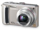 松下发布最新紧凑型大变焦数码相机TZ4/TZ5