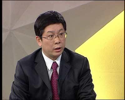铁道部运输局调度部副主任赵春雷