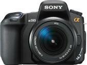 索尼发布两款具备实时取景的数码单反相机