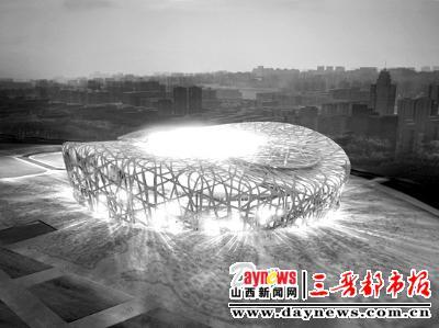 赛时功能:开幕、闭幕式以及一些重要的赛事。交通:位于北京奥林匹克中心区的南部,紧邻城市中轴线。