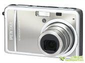 宾得新款1200万像素数码相机S12发布