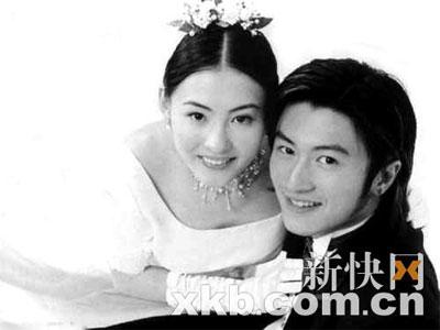 网友寄语霆锋跟柏芝能像梁朝伟和刘嘉玲一样共度难关。