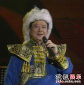 《魅力中国》明星大碗拜大年精彩图片-胡松华