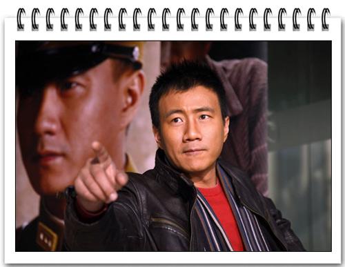 胡军,搜狐娱乐先锋人物,先锋人物周刊