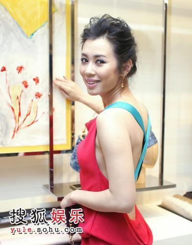 李湘/余男