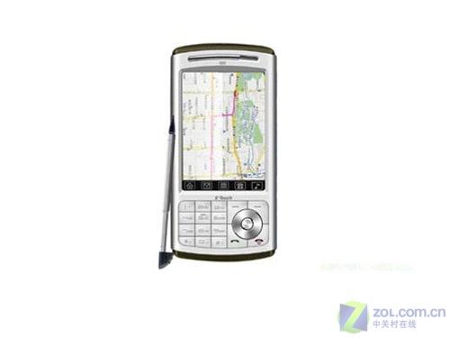 人性化导航 天语GPS手机G86超低价到货