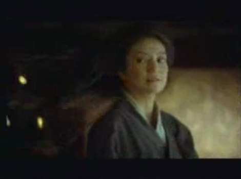 赵薇饰演孙尚香