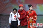图:北京电视台春晚录制现场精彩图片-31