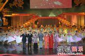 图:北京电视台春晚录制现场精彩图片-32