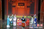 图:北京电视台春晚录制现场精彩图片-53