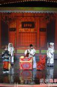 图:北京电视台春晚录制现场精彩图片-54