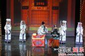 图:北京电视台春晚录制现场精彩图片-55