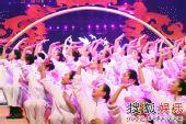 图:北京电视台春晚录制现场精彩图片-35