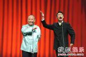 图:北京电视台春晚录制现场精彩图片-36