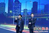 图:北京电视台春晚录制现场精彩图片-37