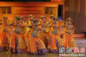 图:北京电视台春晚录制现场精彩图片-41