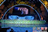 图:北京电视台春晚录制现场精彩图片-44