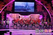 图:北京电视台春晚录制现场精彩图片-45