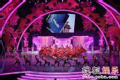 图:北京电视台春晚录制现场精彩图片-52