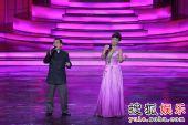 图:北京电视台春晚录制现场精彩图片-56